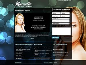 Marinello Beauty College