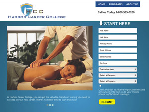 Harbor Career College